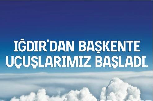Anadolu Jet Kampanya