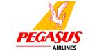 Pegasus Uçak Bileti
