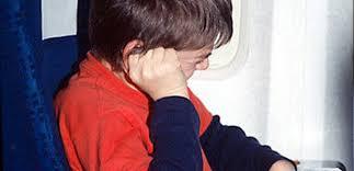 Uçak Yolculuklarında Rastlanan Sağlık Sorunları